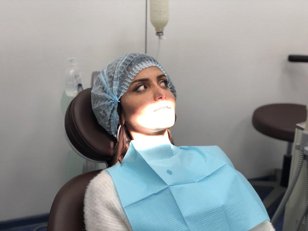 Лечение зубов в Сети стоматологий Дента