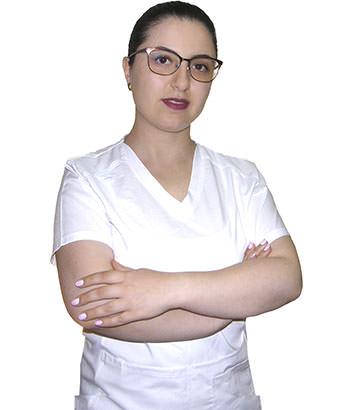 Давтян Анаит Маисовна