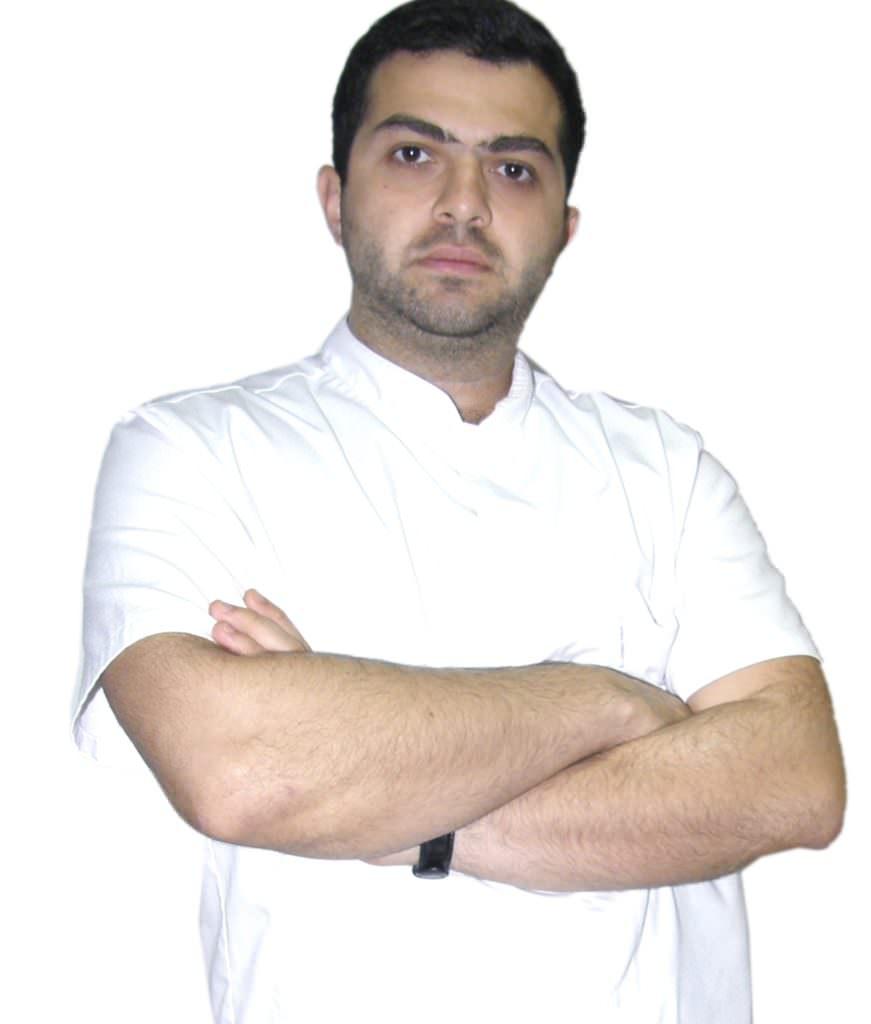 Казахецян Сен Артурович стоматолог ортопед-терапевт-хирург