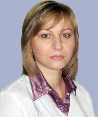Казакова Елена Алексеевна