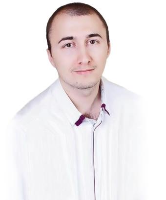 Омаров Омари Мустангерович