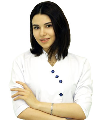 Аветисян Зинаида